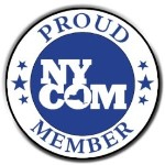 Proud Member NYCOM